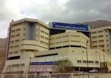 باشگاه خبرنگاران -بیمارستان امام رضا (ع)  مجهز به دستگاه های پیشرفته سی تی اسکن می شود