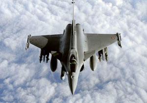 امضای قرارداد خرید ۱۲ فروند جنگنده فرانسوی رافائل در قطر