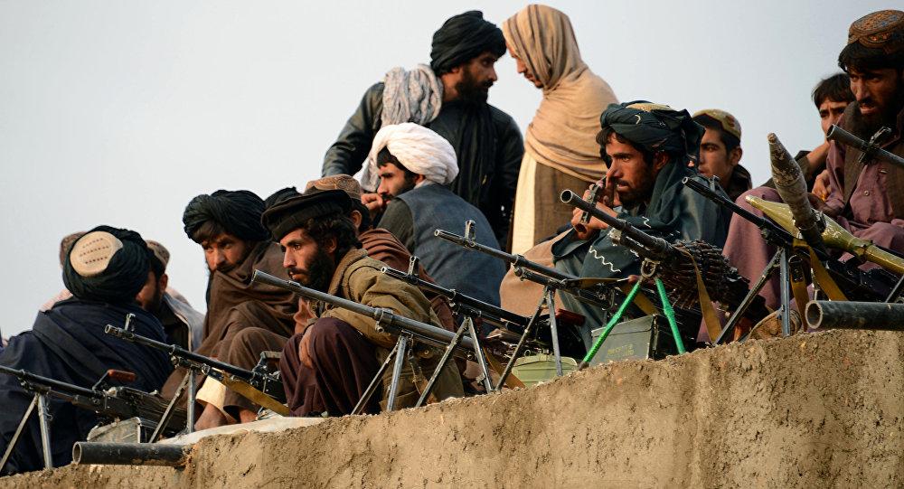 واکنش طالبان به انتقال پایتخت رژیم اسرائیل به قدس