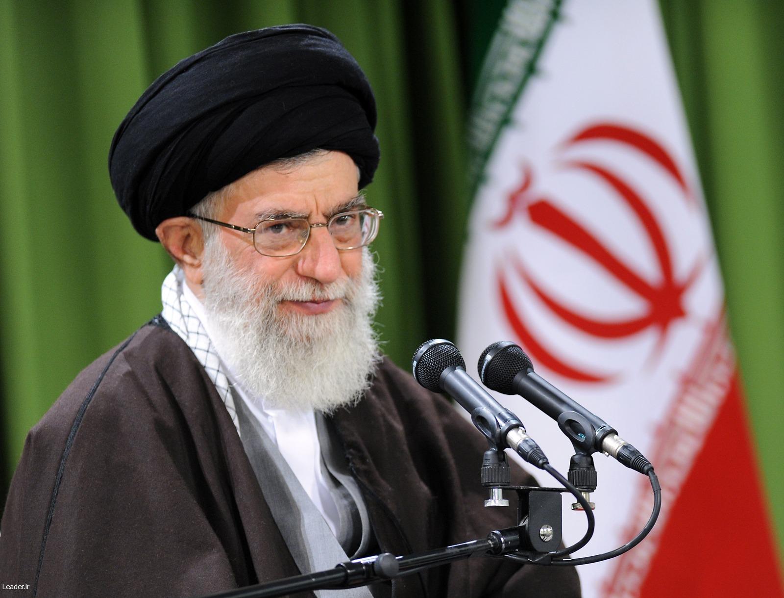 رهبری معظم انقلاب درگذشت حجتالاسلام شیخ محمدحسین سبحانی را تسلیت گفتند