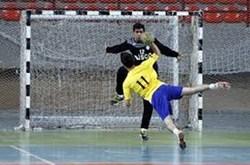 فعالیت چهاررده سنی در سطح شهرستان جم در عرصه ورزش هندبال