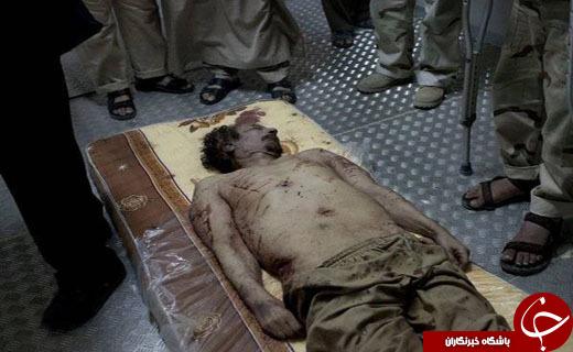 بیداری اسلامی «علی عبدالله صالح» را به سرنوشت ۳ رفیق دیکتاتورش پیوند داد + تصاویر