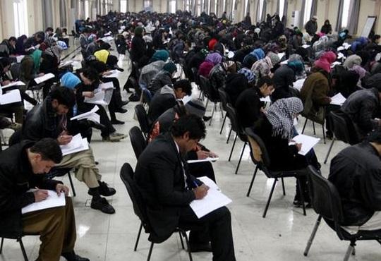 ثبت نام بیش از ۱۹۹ هزار داوطلب در آزمون دکترای ۹۷