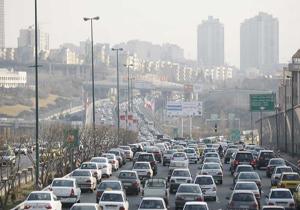 توسعه حمل و نقل عمومی تنها راه کاهش ترافیک و آلودگی هوای پایتخت