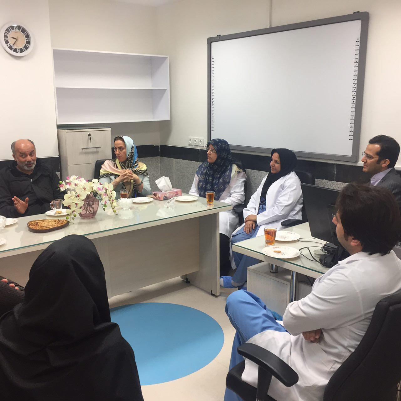 برگزاری اولین تور گردشگری سلامت کشور عمان در زاهدان