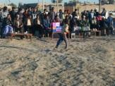باشگاه خبرنگاران -مسابقات بومی و محلی در زابل برگزار شد