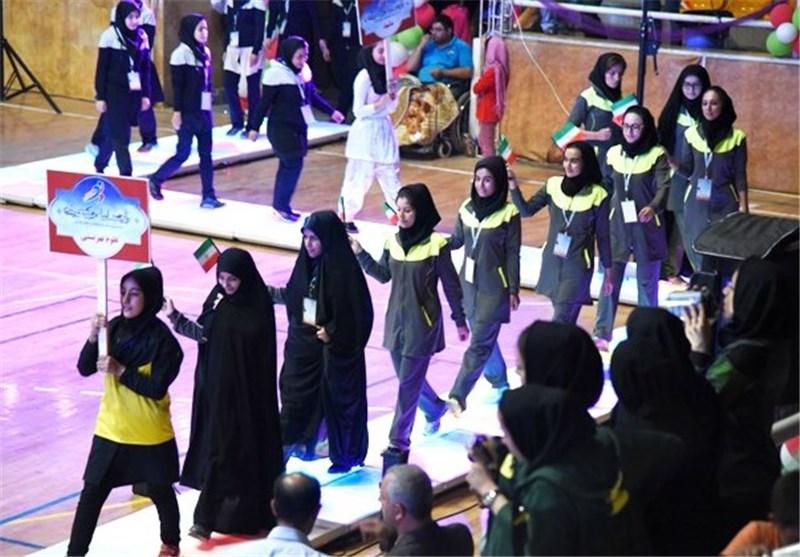 بیش از ۳۰۰ هزار دانشآموز سیستان و بلوچستان زیر پوشش المپیاد ورزشی