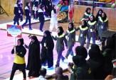 باشگاه خبرنگاران -بیش از ۳۰۰ هزار دانشآموز سیستان و بلوچستان زیر پوشش المپیاد ورزشی
