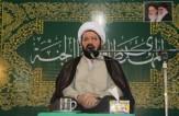 باشگاه خبرنگاران -صحبت های حجت الاسلام عالی پیرامون داستان معراج پیامبر اکرم (ص)