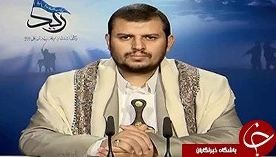 سید عبدالملک الحوثی: آمریکا در اشغال فلسطین شریک است