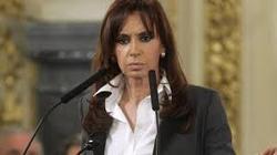 صدور دستور بازداشت رییس جمهور پیشین آرژانتین