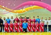 باشگاه خبرنگاران -پیروزی شهرداری کازرون برابر یزد