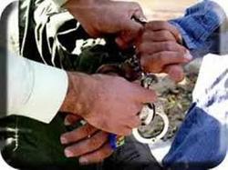 دستگیری 2 شکارچی متخلف حیات وحش توسط محیط زیست گناوه