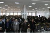 باشگاه خبرنگاران -برگزاری مراسم گرامیداشت روز دانشجو در دانشگاه صنعتی کرمانشاه + تصاویر
