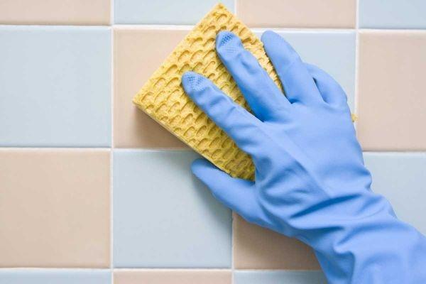 مواد طبیعی جایگزین وایتکس برای تمیزکاری منزل