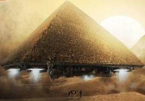 چه کسانی سازندگان اصلی اهرام مصر بودند؟