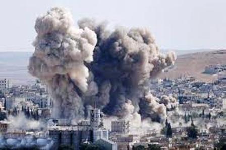 پانزده شهروند یمنی در حملات جنگندههای سعودی به شهادت رسیدند