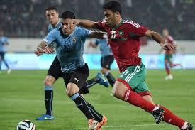 اعزام جاسوسان فوتبال مراکش به تهران!