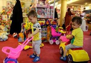 اسباببازی زیاد برای کودکان خوب است یا بد؟