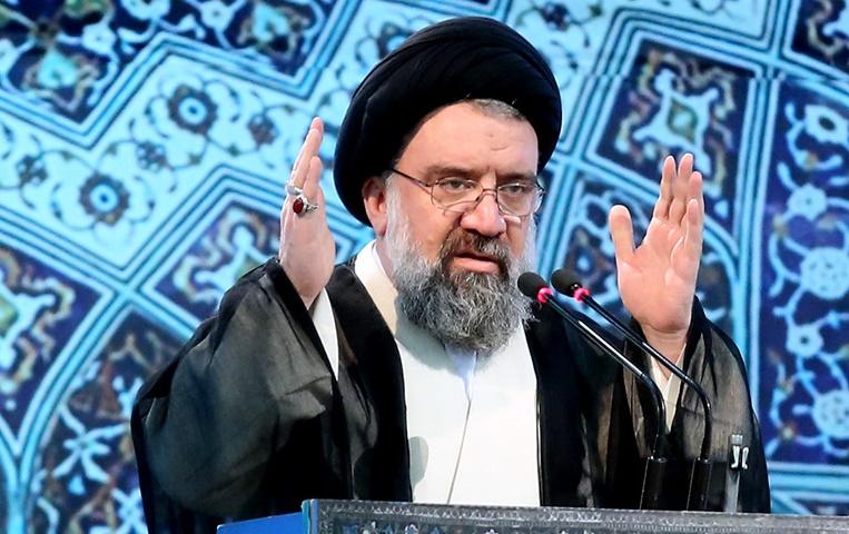 میان اقتدار جمهوری اسلامی با دیگران تفاوت وجود دارد/ قدرت نظامی ما برای بازدارندگی است