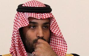 ستارهشناس عربستانی آینده بن سلمان را پیشگویی کرد