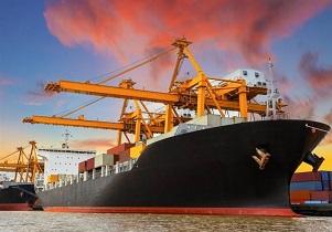 ایران؛ تنها ۳۴ درصد کل تجارت جهان را به خود اختصاص داده است