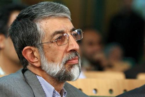 غلامعلی حدادعادل، مشاور رهبرانقلاب و رئیس اسبق مجلس شورای اسلامی