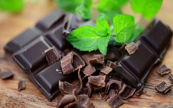 تمام فواید شکلات تلخ که نمی دانستید