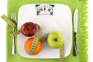 12 نکته کلیدی برای کاهش وزن موفقیت آمیز