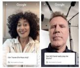 باشگاه خبرنگاران -امکان جدید گوگل؛ افراد مشهور به صورت ویدئویی به سوالات شما پاسخ میدهند