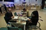 باشگاه خبرنگاران -هزار نفر زیر پوشش خدمات سی بی آر اداره بهزیستی کاشان