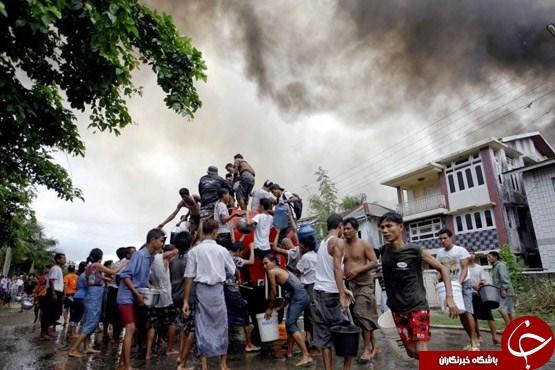گردشگری سیاه؛ کاسبی شیرین تورها از تلخی های زلزله زدگان ! +تصاویر