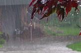باشگاه خبرنگاران -بارش 0.6 میلیمتری باران در شهرستان چادگان