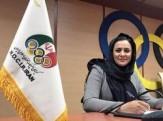 باشگاه خبرنگاران -زهرا نعمتی: حقوق ثابت برای ورزشکاران را پیگیری میکنم