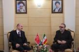 باشگاه خبرنگاران -وزیر کشور ترکیه وارد تهران شد