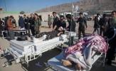 باشگاه خبرنگاران -اعزام اولین گروه پزشکی جهادگر سیستان و بلوچستان به کرمانشاه