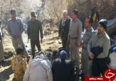 باشگاه خبرنگاران -دستگیری جویندگان گنج در منطقه حفاظت شده سفیدکوه خرم آباد