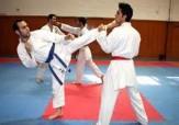 باشگاه خبرنگاران -پایان رقابت های کاراته قهرمانی شرق کشور به میزبانی خراسان جنوبی