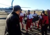 باشگاه خبرنگاران -اجسادجان باختگان حادثه اشترانکوه به سردخانه بیمارستان ازنا منتقل شدند