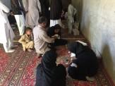 باشگاه خبرنگاران -ارائه خدمات بهداشتی درمانی به ۱۰۰ نفر از روستاییان ملادادی زابل