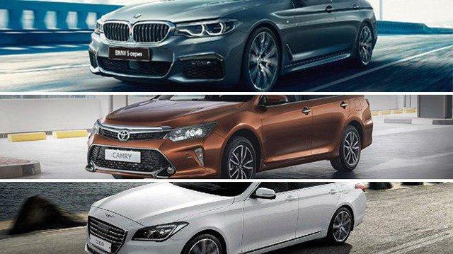 امنترین خودروهای جهان کدامند؟