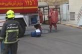 باشگاه خبرنگاران -7 کشته و مصدوم بر اثر استنشاق مواد اسیدی در کارخانه تصفیه روغن