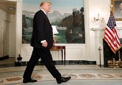ترامپ چگونه وقت خود را در کاخ سفید میگذراند؟