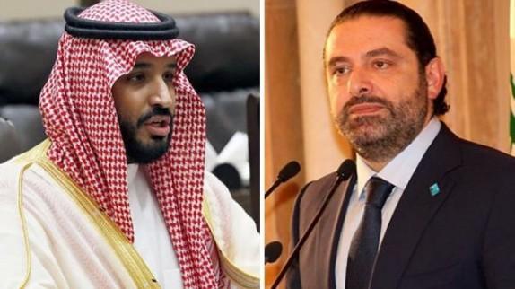 افشای وقایع پشت پرده استعفای ناگهانی سعد حریری در ریاض