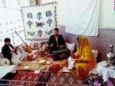 """باشگاه خبرنگاران -نمایشگاه """"افغانستان خاستگاه خورشید"""" در کرج افتتاح شد+ تصاویر"""