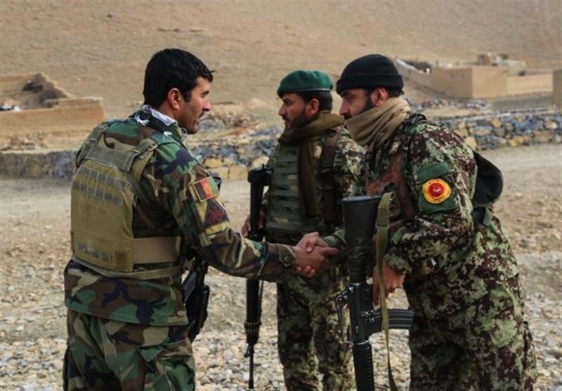 باشگاه خبرنگاران -پولیس میدان وردک بزرگترین شفاخانه طالبان را تصرف کرد