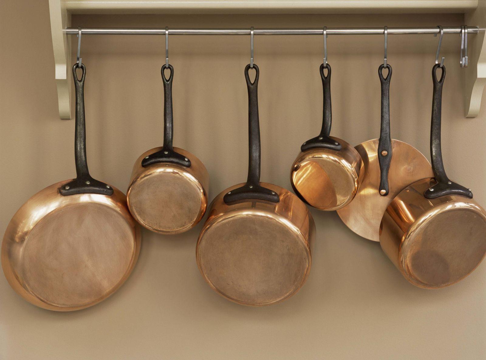 سالم ترین ظروف برای پخت و پز چیست؟