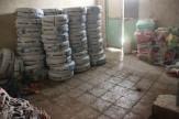 باشگاه خبرنگاران -کشف میلیاردی کالای قاچاق در ایرانشهر