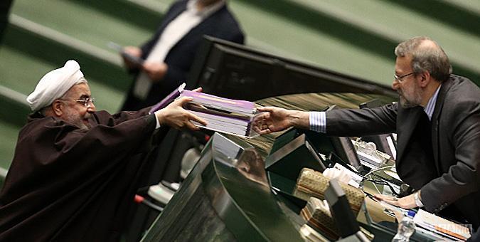 باشگاه خبرنگاران -پیشنهاد بودجه عمرانی ۶۰ هزار میلیارد تومانی