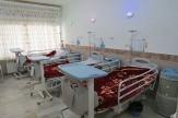 باشگاه خبرنگاران -کمبود ٥٠ هزار تخت بیمارستانى در کشور/ ۱۶ هزار و پانصد نفر کسرى نیرو در وزارت بهداشت